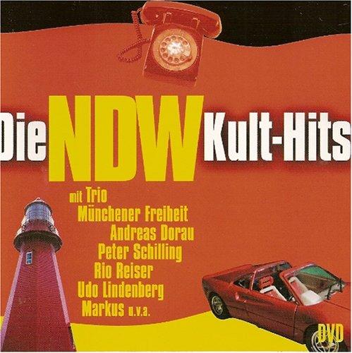 Die NDW Kult-Hits
