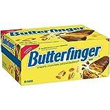 Nestle Butterfinger Full Size Bar 36 - 2.1 Ounce Bars