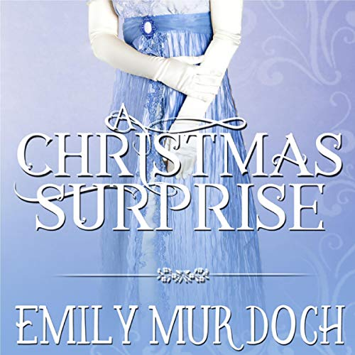 A Christmas Surprise cover art