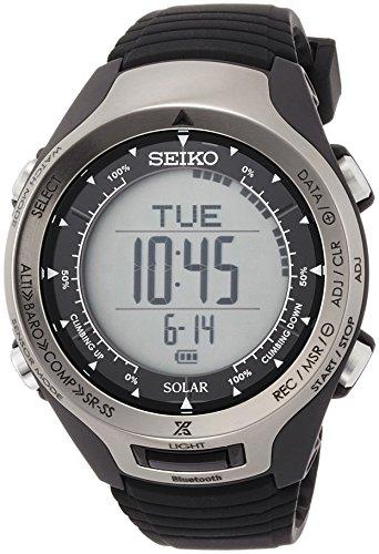 SEIKO(セイコー)『プロスペックスアルピニスト(SBEL001)』