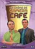 La Crème de Caméra café - Best of - 3 [Francia] [DVD]