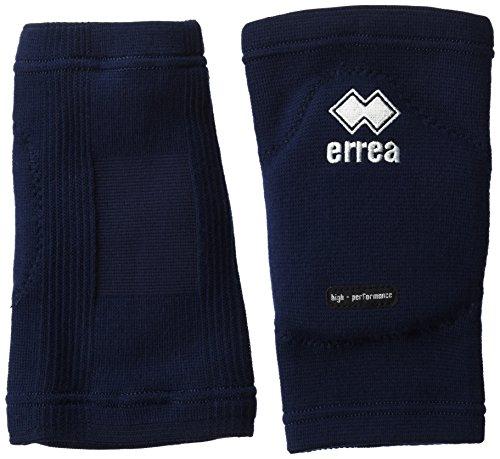 ERREÀ Volleyball & Turnen · TOKYO Knieschoner · UNIVERSAL Knieschutz für Damen & Herren · ONESIZE Schoner für Jugendliche & Erwachsene Farbe marineblau, Größe S
