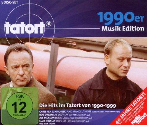 Tatort - Die Hits im Tatort von 1990-1999