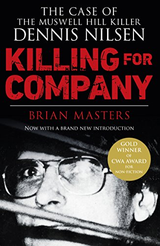Killing For Company: With a New Introduction (English Edition)