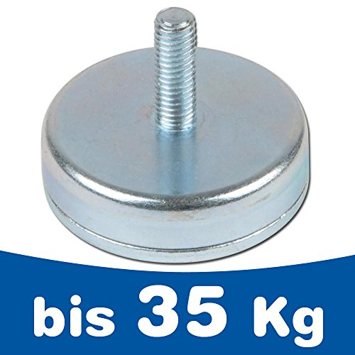5 pi/èces Nickel/é force 2,8 kg Cylindre Magn/étique /Ø 7 x 25 mm N/éodyme N45