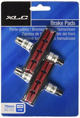 XLC 2500383200 Bloques Frenos en V BS-V01 ⭐