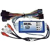 PAC Premium Amplifier Add-On/Replacement Radio Sound System Interface Kit GM - PAC AOEMGM1416