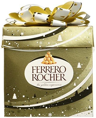 Ferrero Rocher Geschenkbox Weihnachten, 225 g