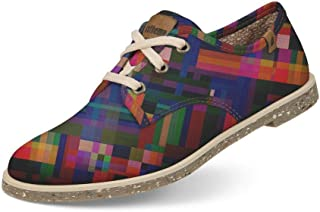 Sapato Usthemp Legend Vegano Casual Art Multicolor