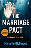 The Marriage Pact: The bestselling thriller for fans of THE COUPLE NEXT DOOR (English Edition)