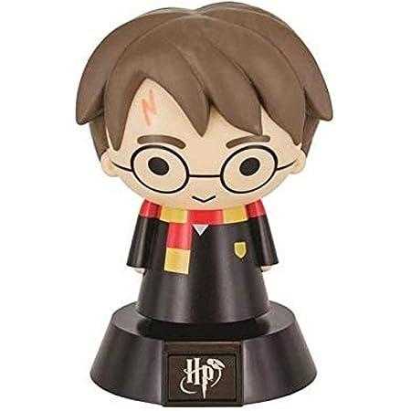 Paladone - Lampada con Harry Potter 3D (PS)