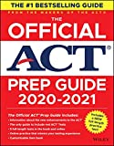 The Official ACT Prep Guide 2020 - 2021