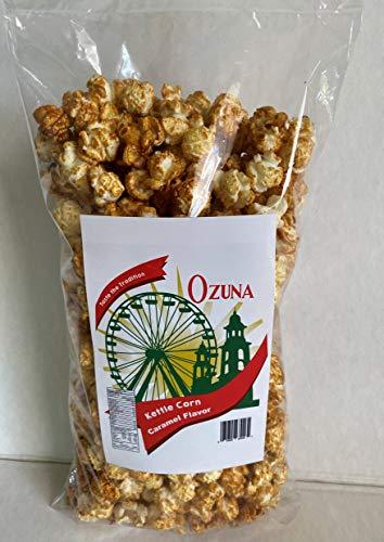 New Ozuna Caramel Kettle Corn (2-Pack)