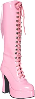 Best sexy pink boots Reviews