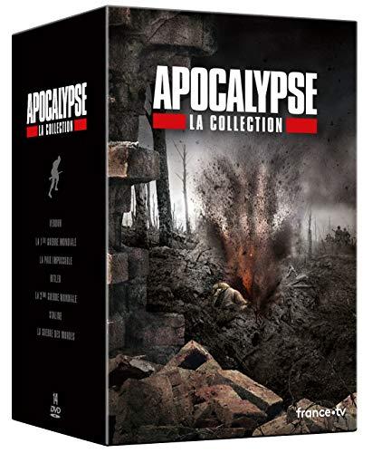 Apocalypse-L'Intégrale [DVD]