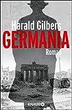 Germania: Roman (Ein Fall für Kommissar Oppenheimer, Band 1)