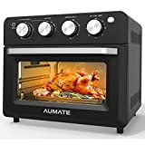 Air Fryer Toaster Oven Combo - Best Reviews Guide