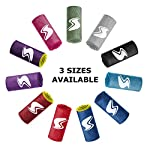 Cooling towel (40x12''& 50x20''& 60x30'') ice sports towel, stay cool with microfiber towel for all activities, keep cool with chilly towel, yoga, fitness, gym or golf towel for instant relief+pouch 8 premium quality - our cooling towel is made of super feelcool ice hyper-evaporative breathable material. It is silky soft and eco friendly. Sportstrail chilly towel dries soft, doesn't drip water and guarantees instant cooling effect. It is your perfect companion for all activities! Easy to use & instant cooling effect - ice towel is very easy to use, simply wet it, wring out any excess water, stretch it out few times and is ready to use. To reactivate, simply rinse and repeat the process and you can use it over and over again. Unlike pva cooling towel, our compact microfiber towel is pleasant to touch, easily folds up and fits into any bag versatile (multifunction) - ice microfiber towel is perfect for all indoor and outdoor activities. You can use it as cooling bandana, scarf, headband, neck wrap and because of its super absorption ability you can also use it as yoga towel, fitness towel, sports towel, gym towel, sup towel or golf towel. It is also suitable for pets.
