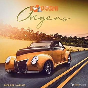 Kadoshi Origens: Especial, Aleluia