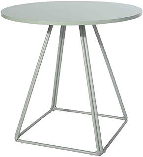 MEUBLE COSY Table à Manger Table salle à manger, /80 x 80 x 75 cm