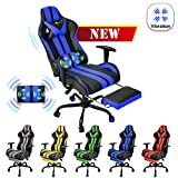 Racing Style PC Computer Chair,Computer Gaming Chair, E-Sports Chair,Ergonomic Office Chair with Height
