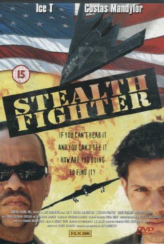 Stealth Fighter [1999] [DVD] [Reino Unido]