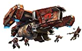 Mega Construx Destiny Cabal Harvester Dropship