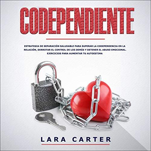 Couverture de Codependiente [Codependent]