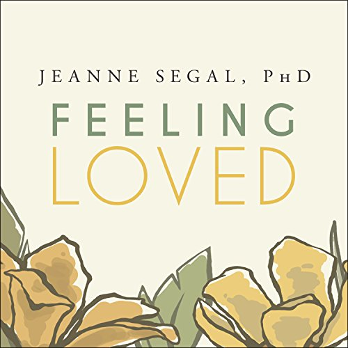 Feeling Loved audiobook cover art