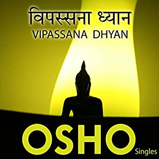 Vipassana Dhyan (Hindi) audiobook cover art