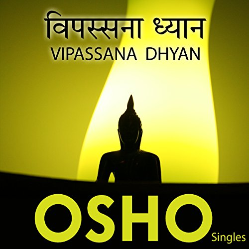 Vipassana Dhyan (Hindi) cover art