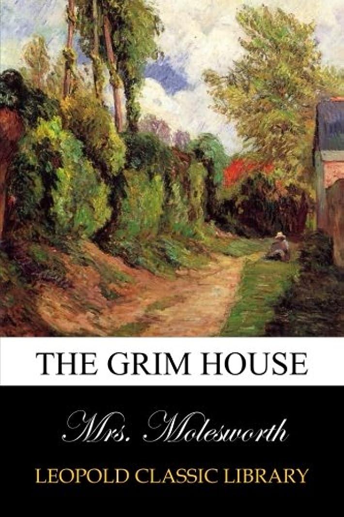 労苦音節周波数The Grim House
