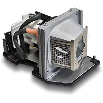 Replacement for Optoma Sp.87f01gc01 Bare Lamp Only Projector Tv Lamp Bulb by Technical Precision