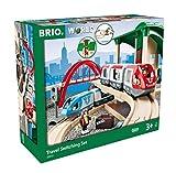 Brio 33512 - Circuito ferroviario [Importado de Alemania]