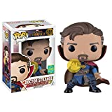 Funko POP! Doctor Strange with Rune #161 Summer Convention Exclusive