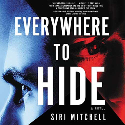 Everywhere to Hide cover art