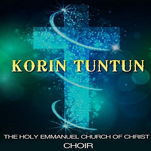 The Holy Emmanuel Church of Christ Choir