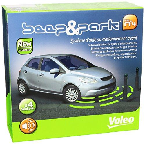 Valeo 632003 Erweiterungssatz Einparkhilfe, Vorfahrwarnung