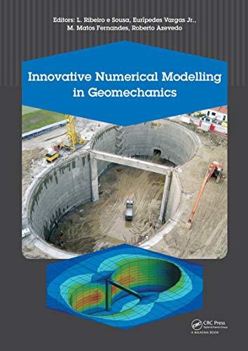 Innovative Numerical Modelling in Geomechanics
