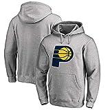 Sudadera Con Capucha De Baloncesto De La NBA Sudadera Informal Camiseta Para Jóvenes Sudaderas De Indiana Pacers Camiseta Deportiva