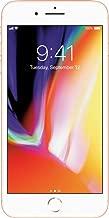 Apple iPhone 8 Plus, 64GB, Gold - For Sprint (Renewed)