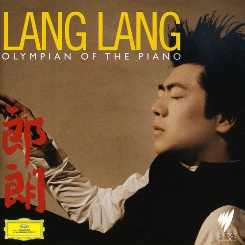 Lang Lang-Olympian of the Pian
