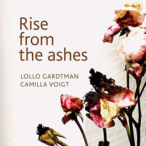Camilla Voigt & Lollo Gardtman