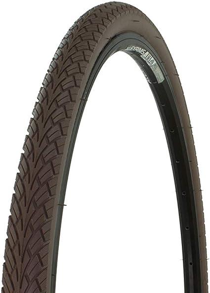 "700 X 38/""  Bike Tire BLACK Bicycles NEW STREET TIRE 1 INNER TUBES"