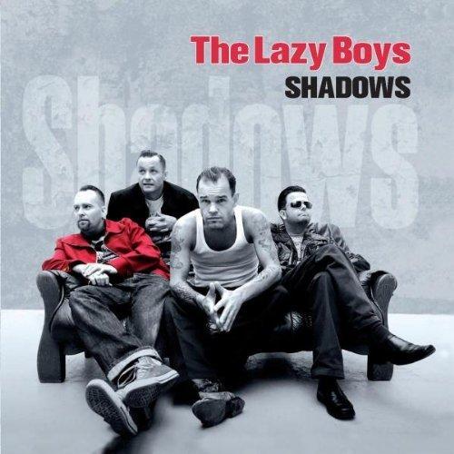 Shadows by THE LAZY BOYS (2010-07-13)