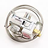 241537103 Refrigerator Temperature Control Thermostat Genuine Original Equipment Manufacturer (OEM) Part