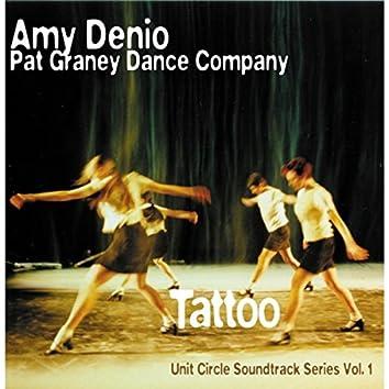 Unit Circle Soundtrack Series, Vol. 1: Tattoo