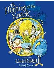 Carroll, L: Hunting of the Snark