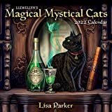 Llewellyn s 2022 Magical Mystical Cats Calendar