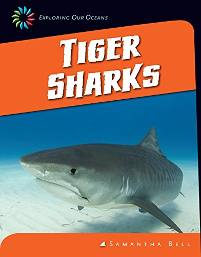 Tiger Sharks (21st Century Skills Library: Exploring Our Oceans) (English Edition)